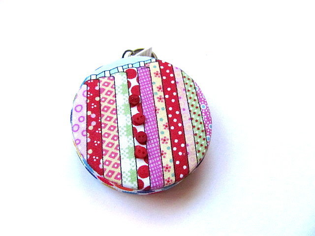 Tape Measure Fabric Bolts Retractable Measuring Tape