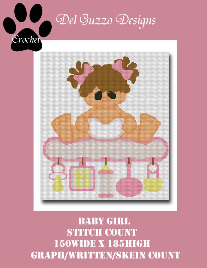 Baby Girl 150x185