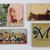 6 x 6 Inch Wood Photo Panel - Your Photos on Wood!