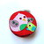 Retractable Measuring Tape  Whimsical  Birds Tape Measure