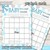 Baby Its Cold Outside Baby Shower Game Cards Bundle Set of 9 Shower Blue Boy