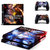 Soulcalibur 6  PS4 Skin for PlayStation 4 Console & Controllers