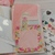 """Valentine Bow"" Pocket Travelers Notebook w/inserts"