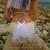 Las Vegas BACHELORETTE PARTY  Bling Bustle Veil Three Tiered Bathing Suit Veil