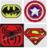 4 Super Heros
