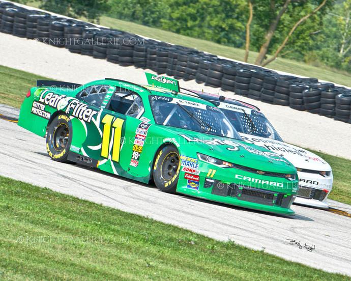 Motorsports Image: Backstretch at Road America