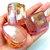 825 Gram Lustrous and Transparent Natural Hot Pink And Bi-Color Kunzite Tumbled