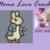 Peter Rabbit C2C 60x60