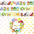 1 Roll Limited Edition Washi Tape: Pokemon Party