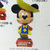Coca Cola X Mickey Mouse 75th Anniversary (The Three Musketeers) Bobblehead