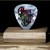 Commemorative  guitar pick and display case: Dickey Betts / Allman Brothers