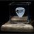 Commemorative  guitar pick and display case: Stray Cats / Brian Setzer