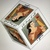 3 D Valentine digital download, instant valentines, Sweetheart gift box, printed