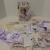 Lavender Shabby Chic Journal #1 -TN style