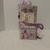 Lavender Shabby Chic Journal #2  - TN size