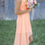 Charming Prom Dress, Sleeveless Chiffon Prom Dress,Long Evening Dress