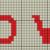 Love Bug Baby Throw, 128 x 172 Tunisian Crochet ( TSS ) Right to Left, and Left