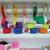 Sewing Hutch dollhouse miniature 1:12