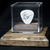 Commemorative  guitar pick and display case: 38 Special / Donnie Van Zant