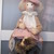 Pumpkin Doll & Baby - Display Only