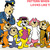Top Cat And Friends Cross Stitch Pattern***LOOK*** ***(INSTANT DOWNLOAD)***