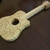 Wooden Guitar Puzzle Decor - Free Shipping