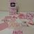 Breast Cancer Warrior/Survivor Journal -TN style