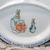 The World of Beatrix Potter Peter Rabbit Divided Child's Plate, ,Beatrix Potter,