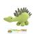 Amigurumi Crochet PDF Pattern - Dinosaur Stegosaurus / Dinosaure Stégosaure