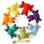 Amigurumi Crochet PDF Pattern - Frog / Grenoulle