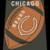 Football Chicago Bears 190x260