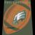 Football Philadelphia Eagles 190x260