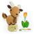 Amigurumi Crochet PDF Pattern - Goat / Chèvre