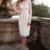 Alluring Tulle & Lace Bateau Neckline Wedding Dresses, Wedding Dress With Belt