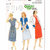 Butterick 5861 Misses Pullover Dress, Jacket 70s Sewing Pattern UNCUT Size 10