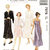 McCall's 7976 Misses Slip Dress, Jacket 90s Vintage Sewing Pattern Size 12, 14