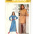 Simplicity 5149 Misses Shirt - Dress 70s Vintage Sewing Pattern Size 12 Bust 34