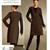 Vogue 2990 Donna Karan Designer Misses Jacket, Skirt Sewing Pattern Size 18, 20,