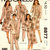 McCall's 8877 Misses Jacket, Skirt, Blouse, Pants 80s Vintage Sewing Pattern