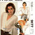 McCall's 9177 Misses Mock Wrap Blouse 80s Vintage Sewing Pattern Size 16 Bust 38