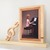 Personalized 4 x 6 Picture Frame with Music Symbol, Customized Music Symbol