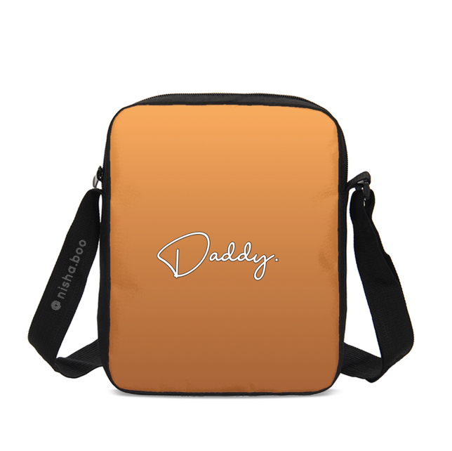 Two Tone Daddy Strap Pack