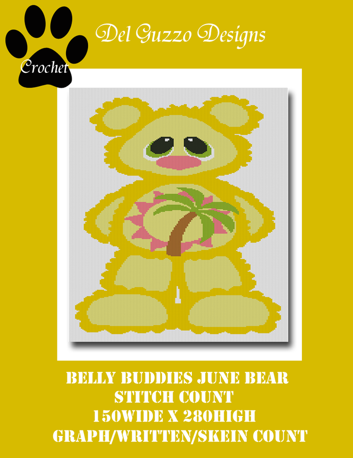 Belly Buddies Collection DDS_June Bear 5 150x280