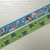 2 Rolls of Japanese Disney Limited Edition  Washi Tape- Toys Story Woody, Buzz,