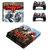 Divinity original sin 2 PS4 slim Skin for PlayStation 4 slim Console &