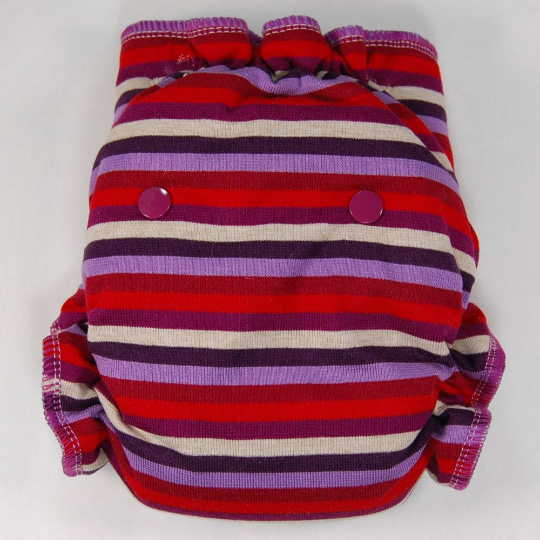 Berry Multi Stripes - Made to Order