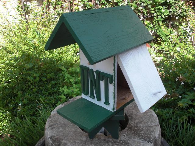 Birdhouse - University of North Texas