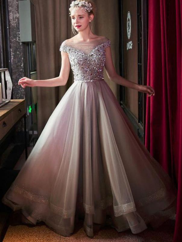 Tull A Lina Prom Dresses