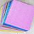 50 Sheets Iridescent Paper - 2 Sheets of Each color!