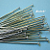 100 pcs 1-1/2 Inch Antique Silver Finish Headpin